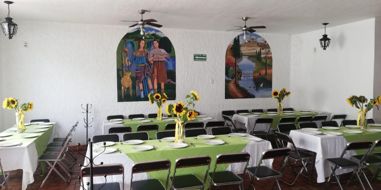 Imagen 5 del espacio Terraza Arcangel en Guadalajara, México