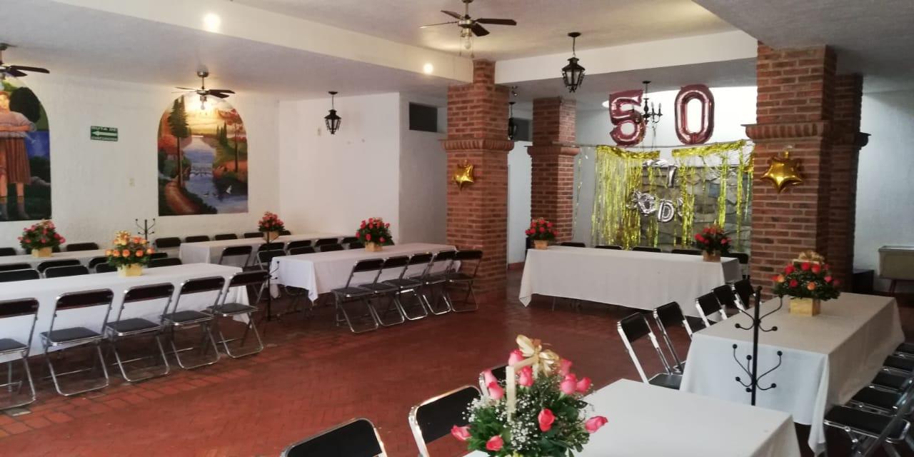 Imagen 8 del espacio Terraza Arcangel en Guadalajara, México