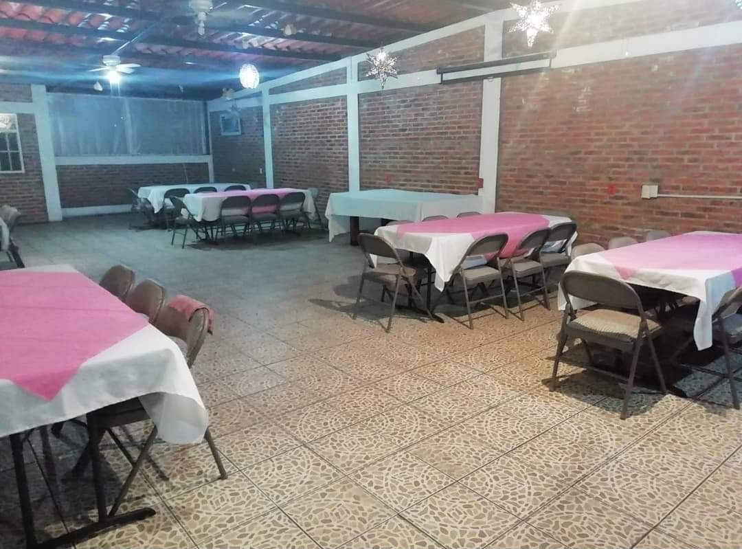 Imagen 2 del espacio Terraza el Tejaban  en Guadalajara, México