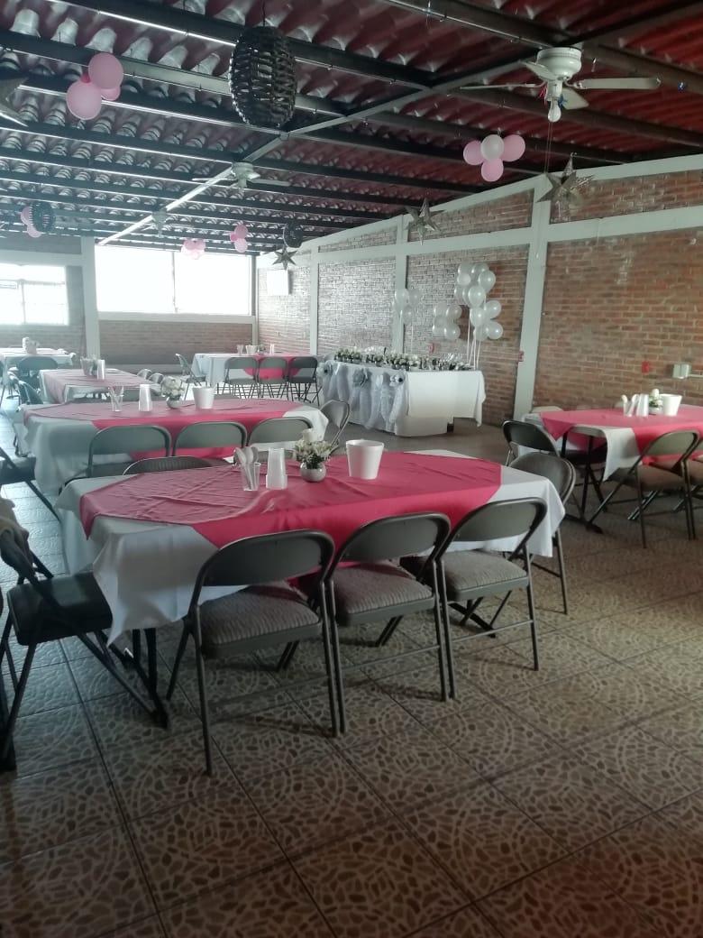 Imagen 6 del espacio Terraza el Tejaban  en Guadalajara, México