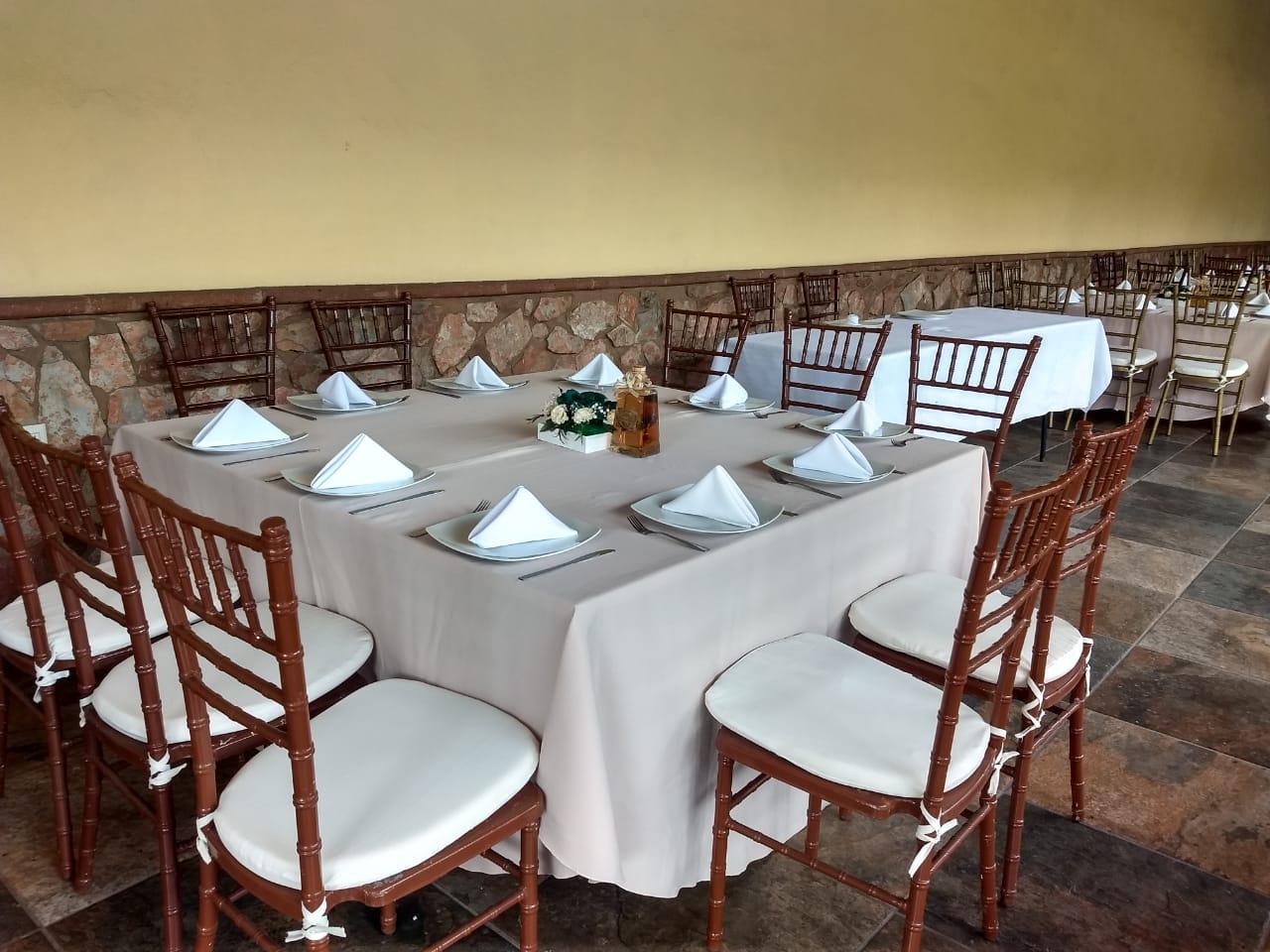 Imagen 2 del espacio Terraza San Luis en Tlaquepaque, México