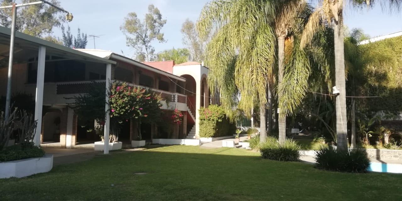 Imagen 2 del espacio Vastineza Eventos en Tonalá, México