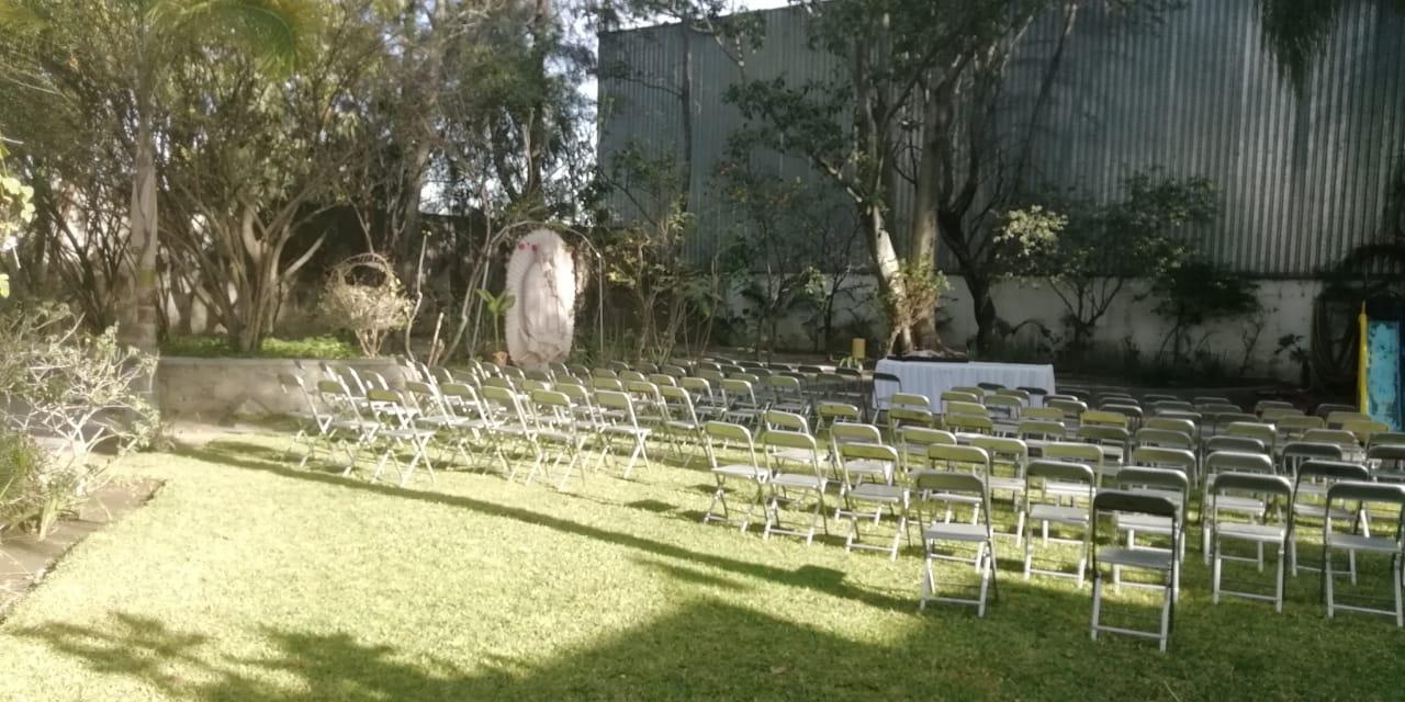 Imagen 3 del espacio Vastineza Eventos en Tonalá, México