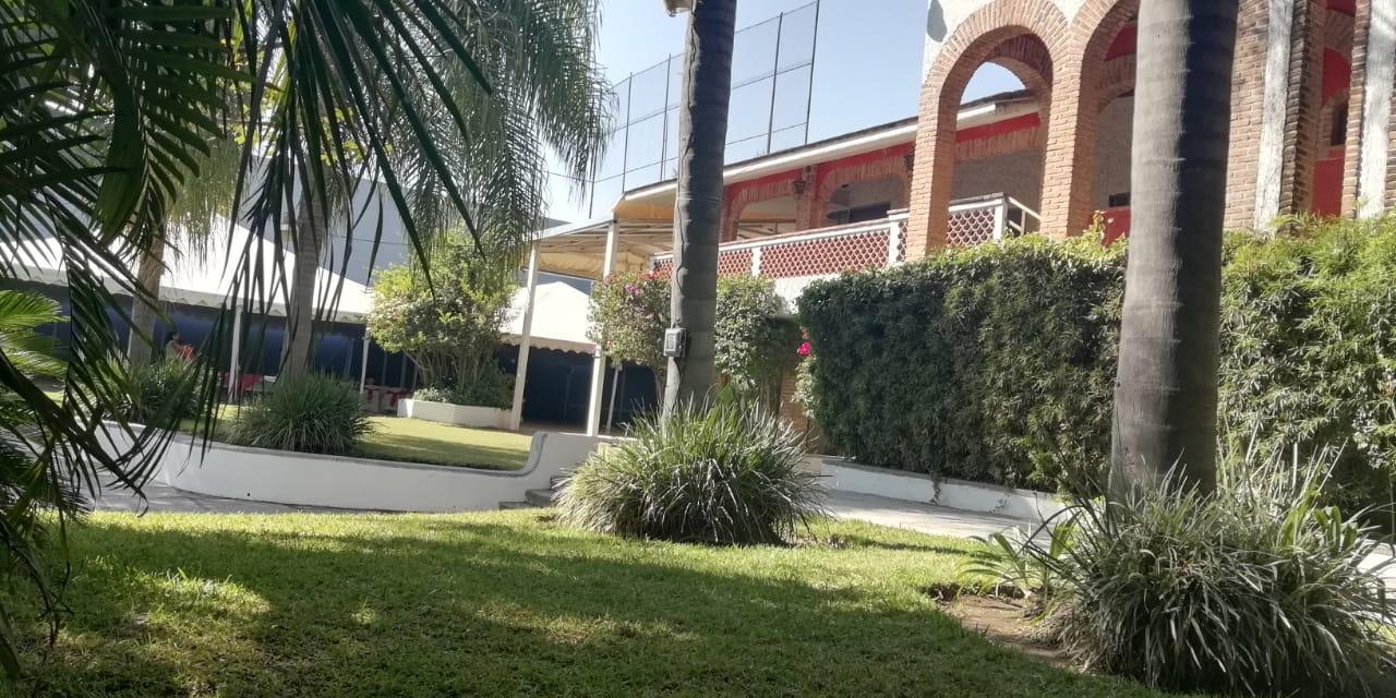 Imagen 4 del espacio Vastineza Eventos en Tonalá, México