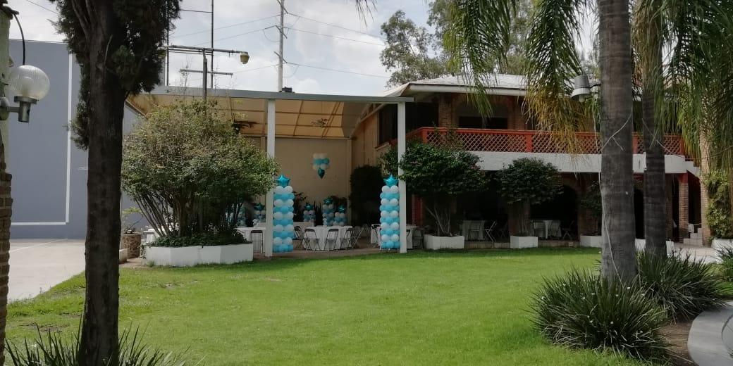 Imagen 5 del espacio Vastineza Eventos en Tonalá, México