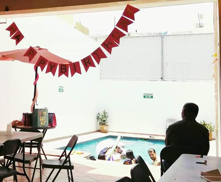 Imagen 1 del espacio Terraza Juan Pablo en Guadalajara, México