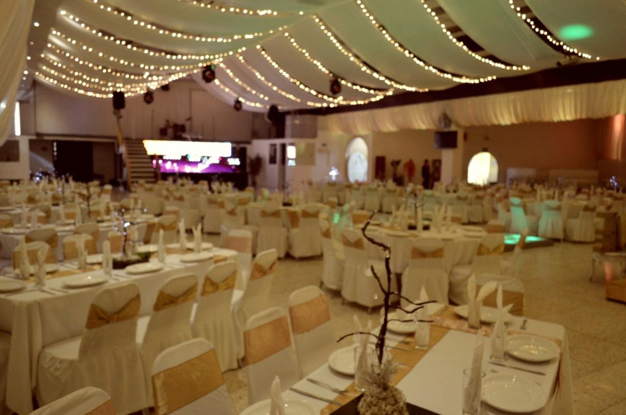 Imagen 1 del espacio Almati Salón en Guadalajara, México