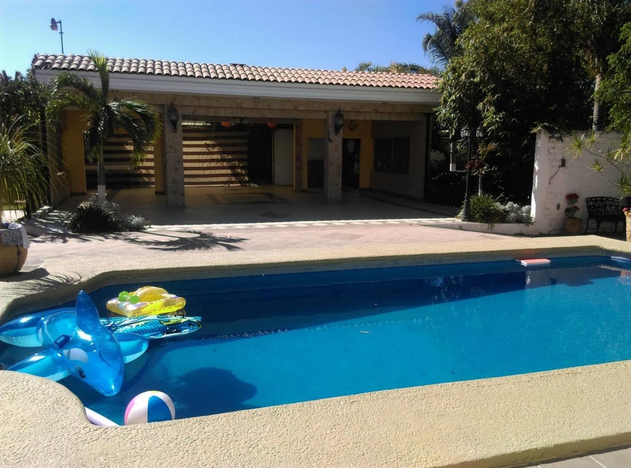 Imagen 2 del espacio Villa Catalina en Zapopan, México