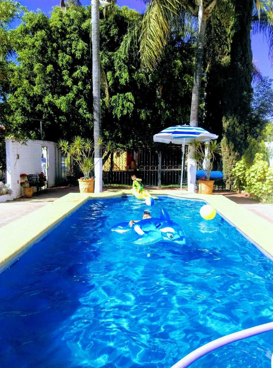 Imagen 4 del espacio Villa Catalina en Zapopan, México