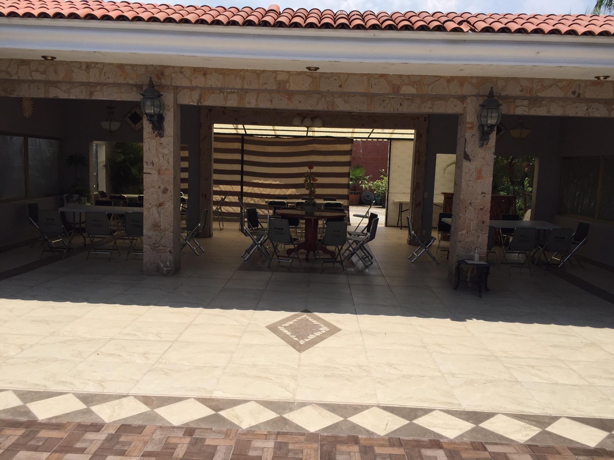 Imagen 5 del espacio Villa Catalina en Zapopan, México