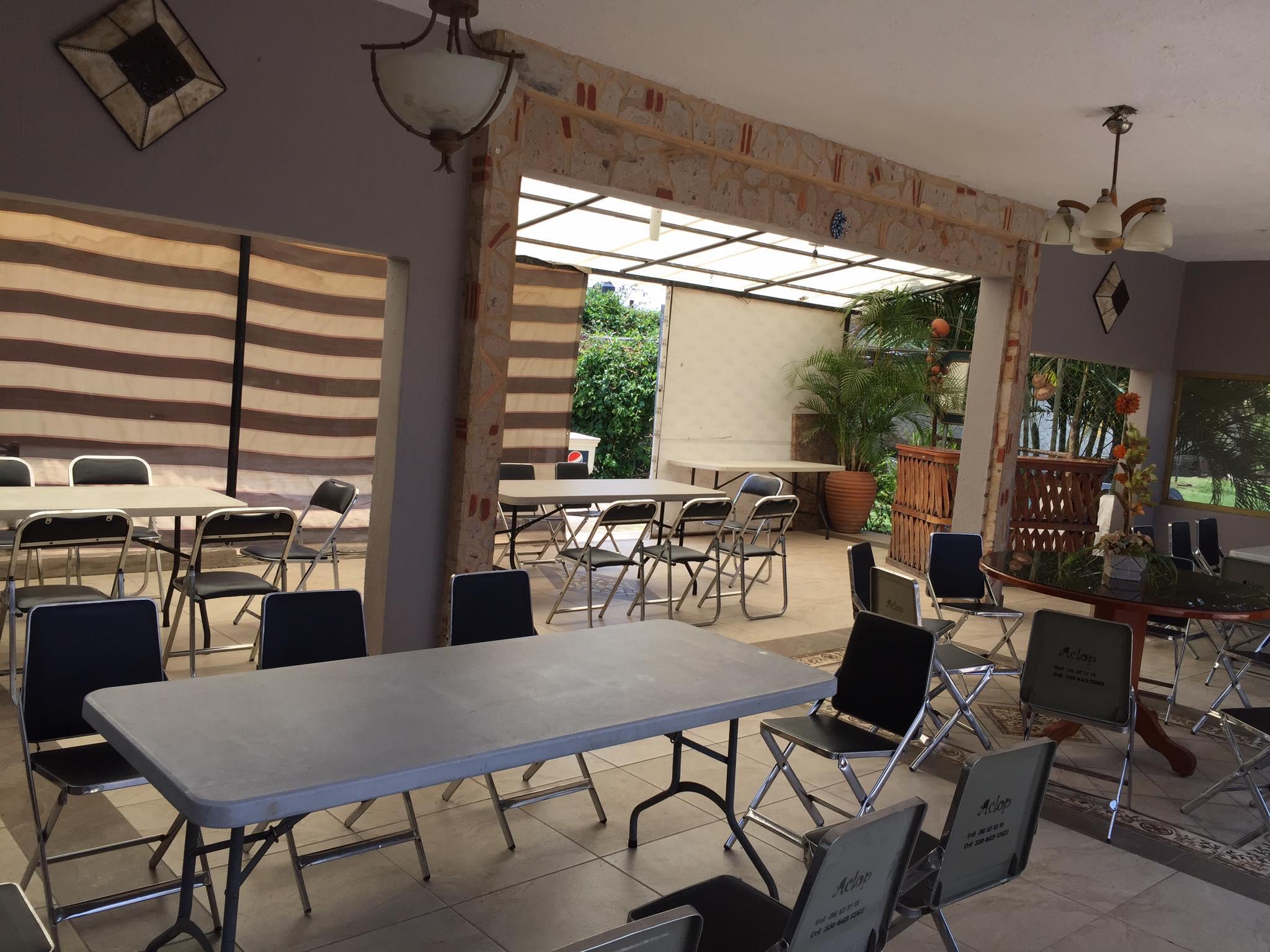 Imagen 6 del espacio Villa Catalina en Zapopan, México