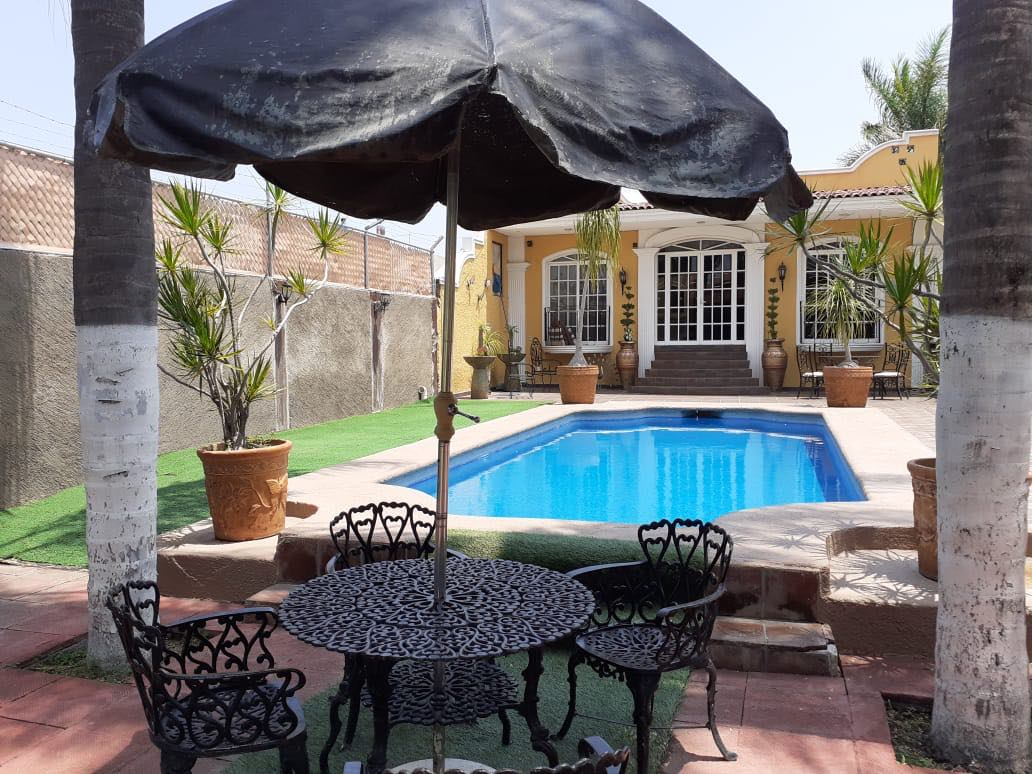 Imagen 7 del espacio Villa Catalina en Zapopan, México