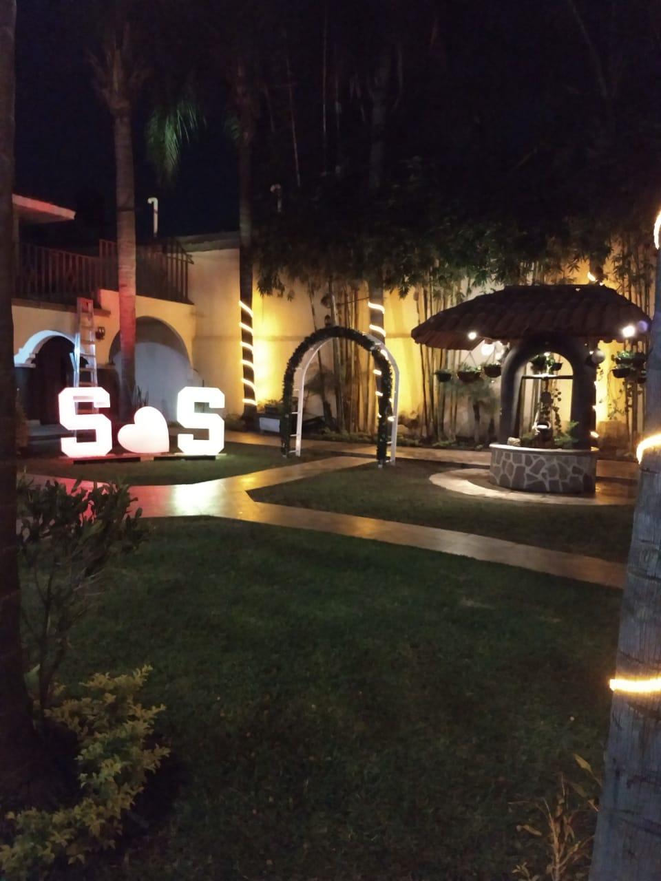 Imagen 3 del espacio Quinta San Javier en Guadalajara, México