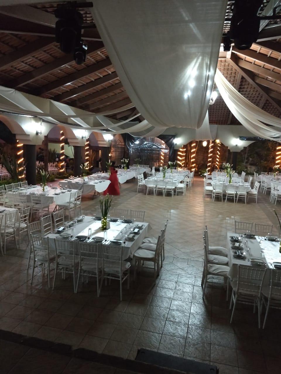 Imagen 4 del espacio Quinta San Javier en Guadalajara, México